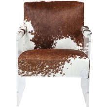 Fauteuil Rodeo Visible Kare Design