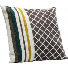 Coussin Choco Grid Kare Design