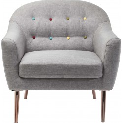 Fauteuil Design Fun Tastic Kare Design