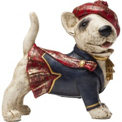 Déco Scot Dog debout Kare Design
