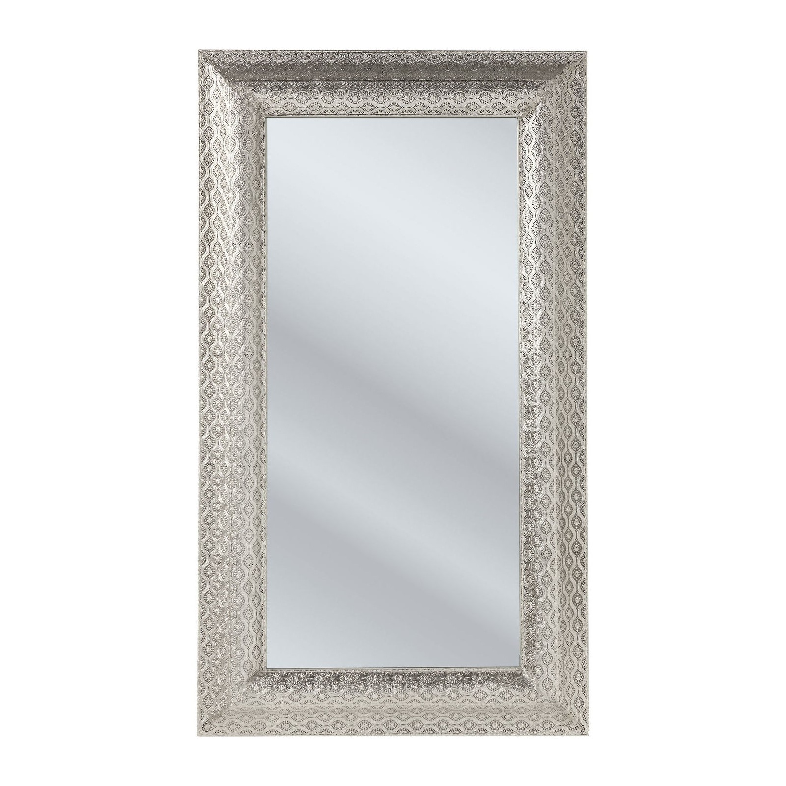 Grand 160x90 format rectangle inspiration orientale for Miroir 160 x 50