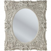 Miroir Royal 120x102cm Kare Design