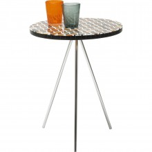 Table d'appoint Rami 49 cm Kare Design