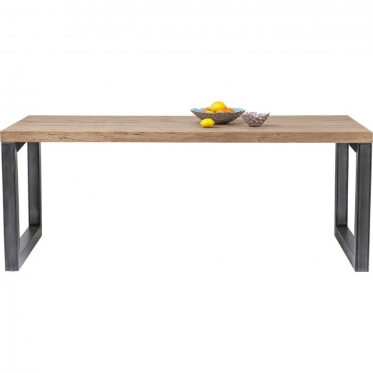 Table Seattle 100x200 cm Kare Design