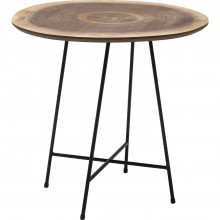 Table d'appoint X Nature 51cm Kare Design