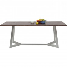 Table La Bocca 100x200cm Kare Design