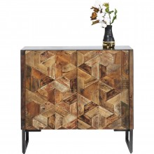 Commode Hunters Lodge Kare Design