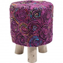 Tabouret Sunset Kare Design