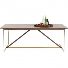 Table Montana 200x100cm Kare Design