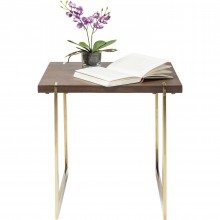 Table d'appoint Montana 45x45cm Kare Design