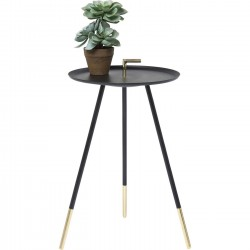 Table d'appoint Trampolo 38cm Kare Design