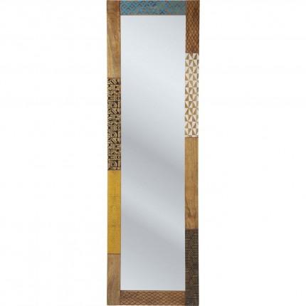 Miroir Soleil 180x55cm Kare Design