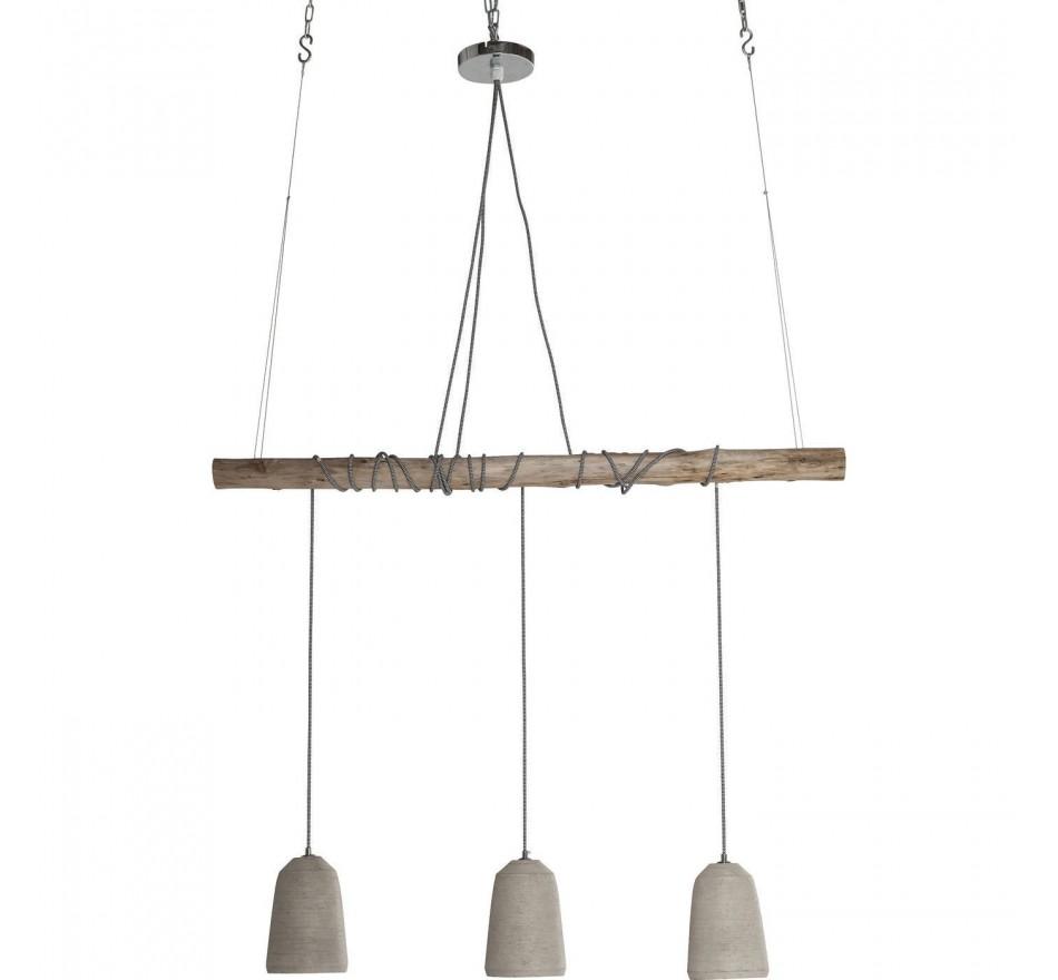 Suspension Dining Concrete Kare Design