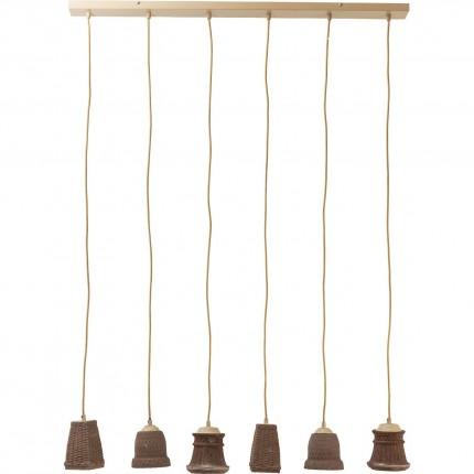 Suspension Dining Meshwork Kare Design