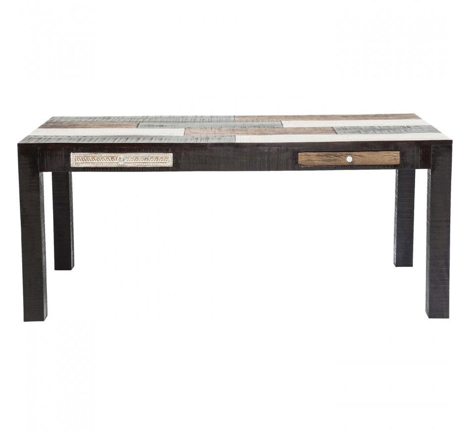 Table Finca 180x90 cm Kare Design
