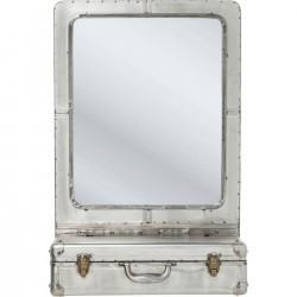 Miroir Suitcase Kare Design