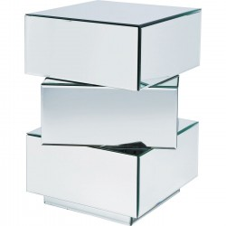 Commode Cubo 3 tiroirs Kare Design