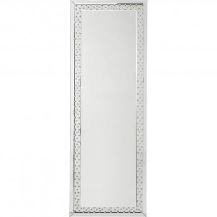 Miroir Frame Raindrops 160x55cm Kare Design