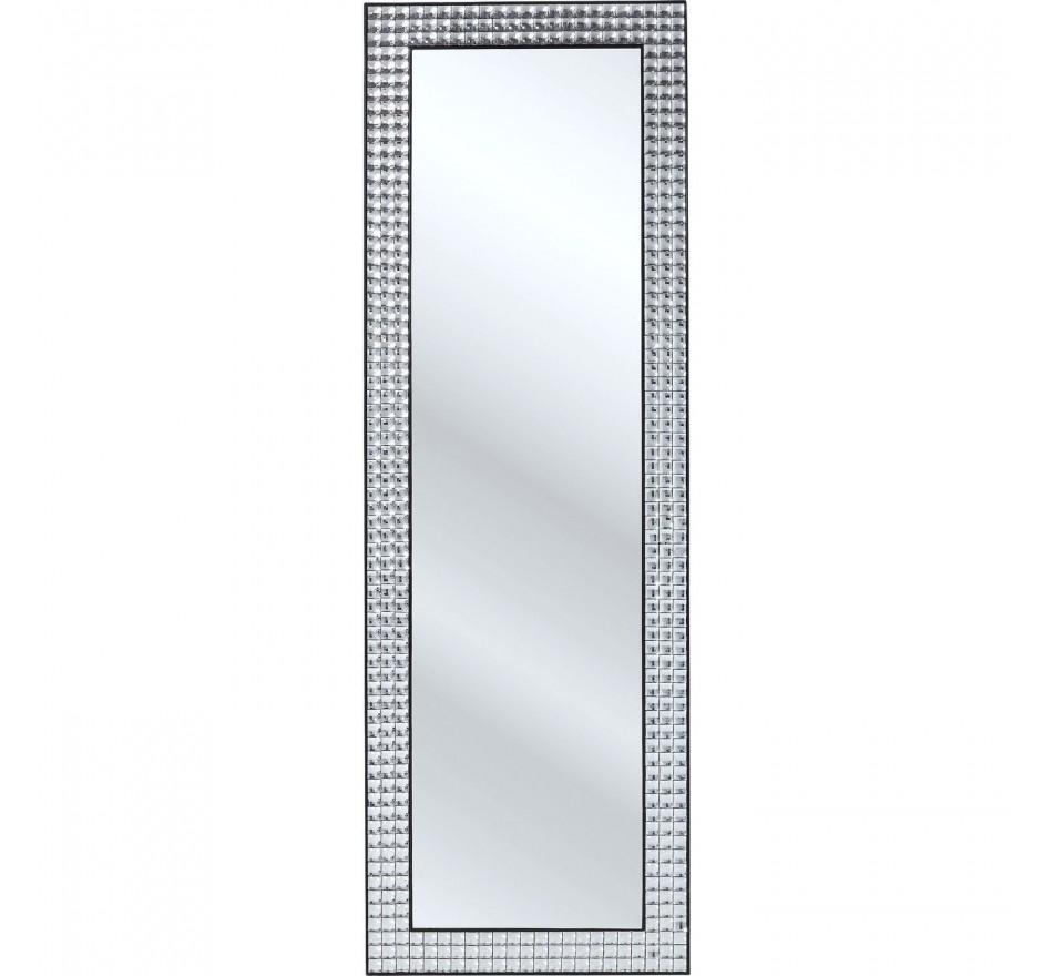 Miroir sur pied Rockstar by Geiss 178x60cm Kare Design