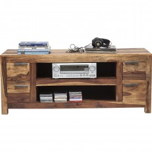 Meuble TV en bois Authentico Kare Design