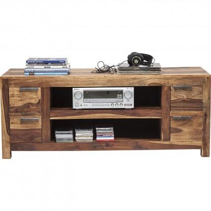Meuble TV en bois Authentico Kare Design