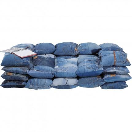 Canapé Jeans Kare Design