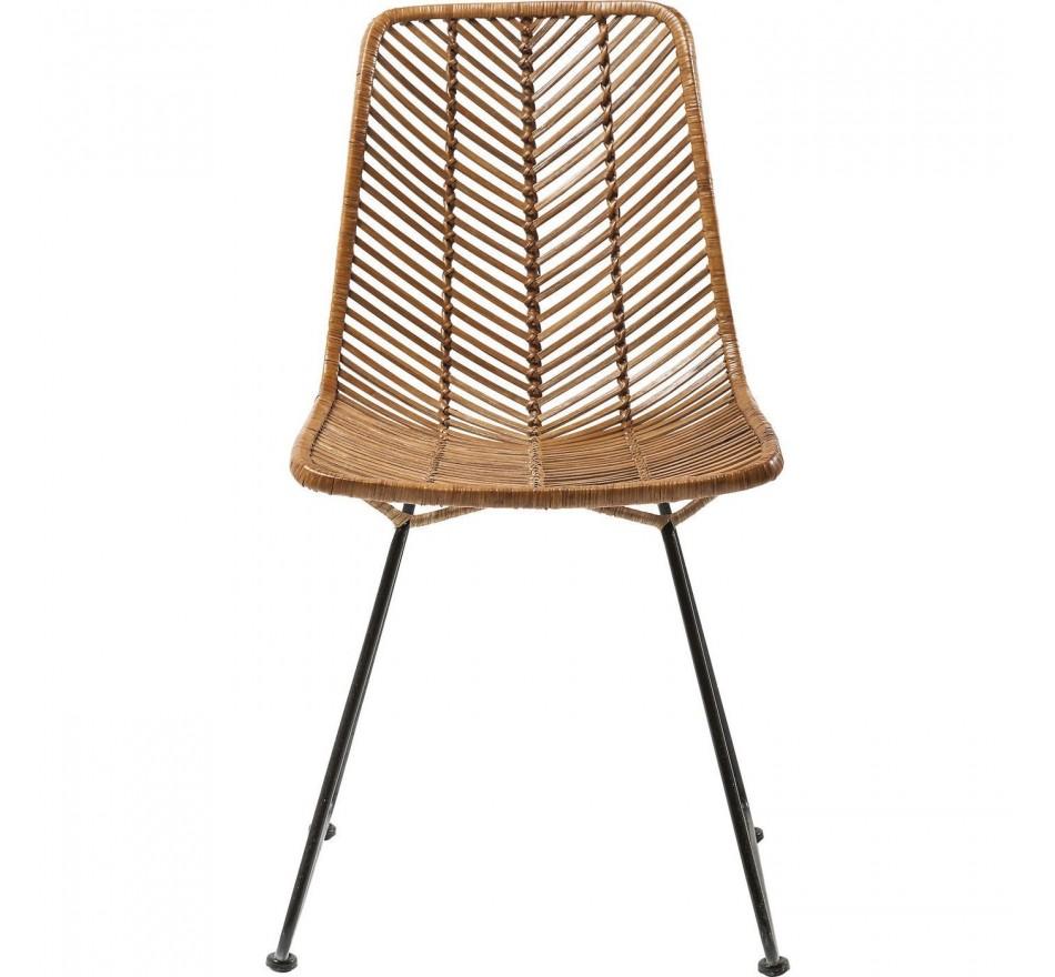 Chaise Ko Lanta Kare Design