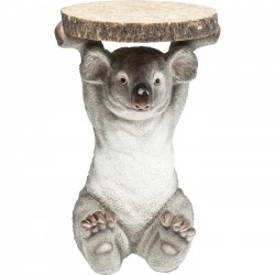 Table d'appoint Animal Koala Kare Design
