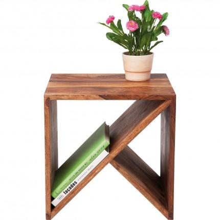 Cube Authentico Zigzag Kare Design