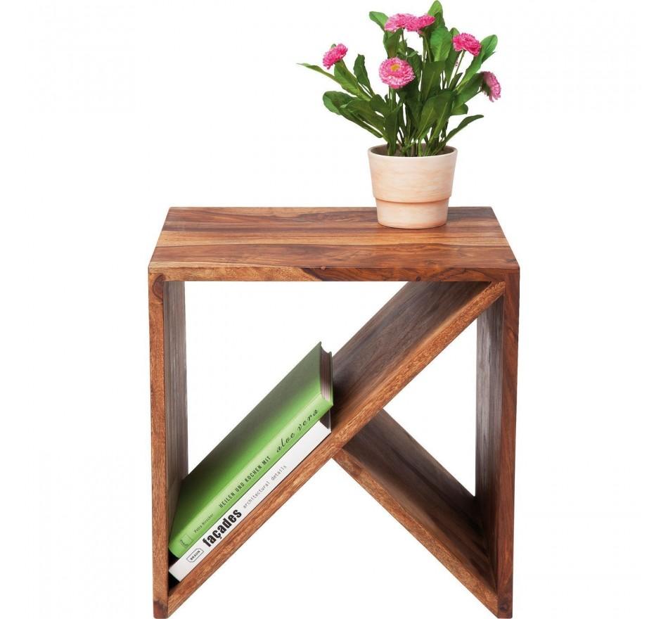 Cubes Authentico Zigzag Kare Design