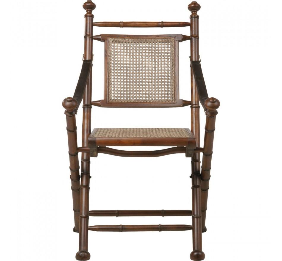 Chaise Pliante Colonial Kare Design