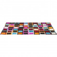 Tapis Swinging Seventies 170x240 Kare Design