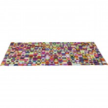 Tapis Dotty Pril Multi 170x240 Kare Design
