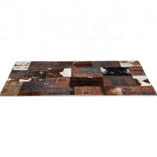 Tapis Carré Square Mix It 170x240cm Kare Design