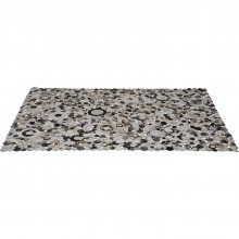 Tapis Carré Circle Shine 170x240 Kare Design