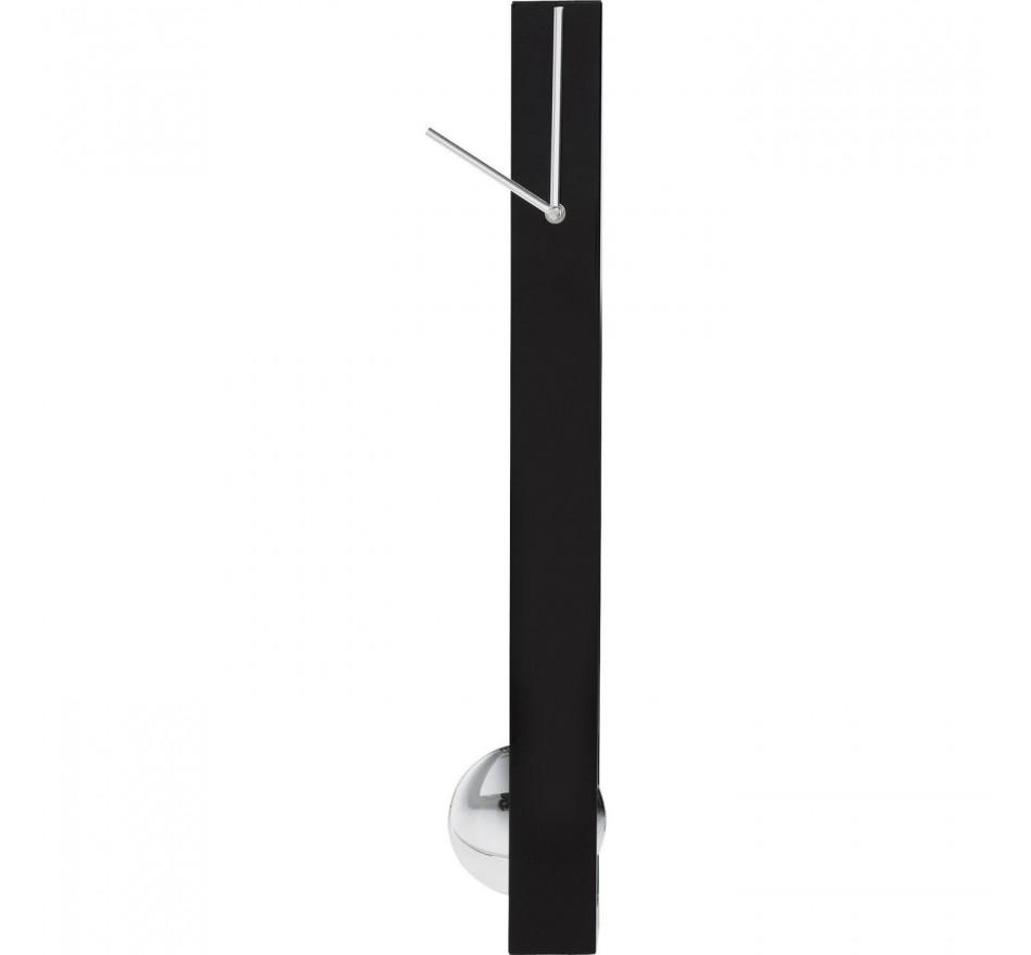 Horloge Pendulum Kare Design