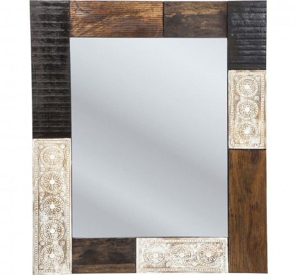 Miroir Finca 100x80 Kare Design