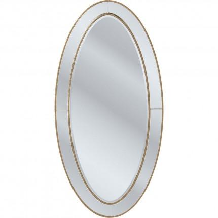 Miroir Elite ovale 180x90 cm Kare Design
