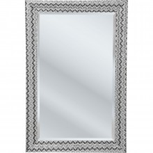 Miroir coccio kare design for Miroir 80x120