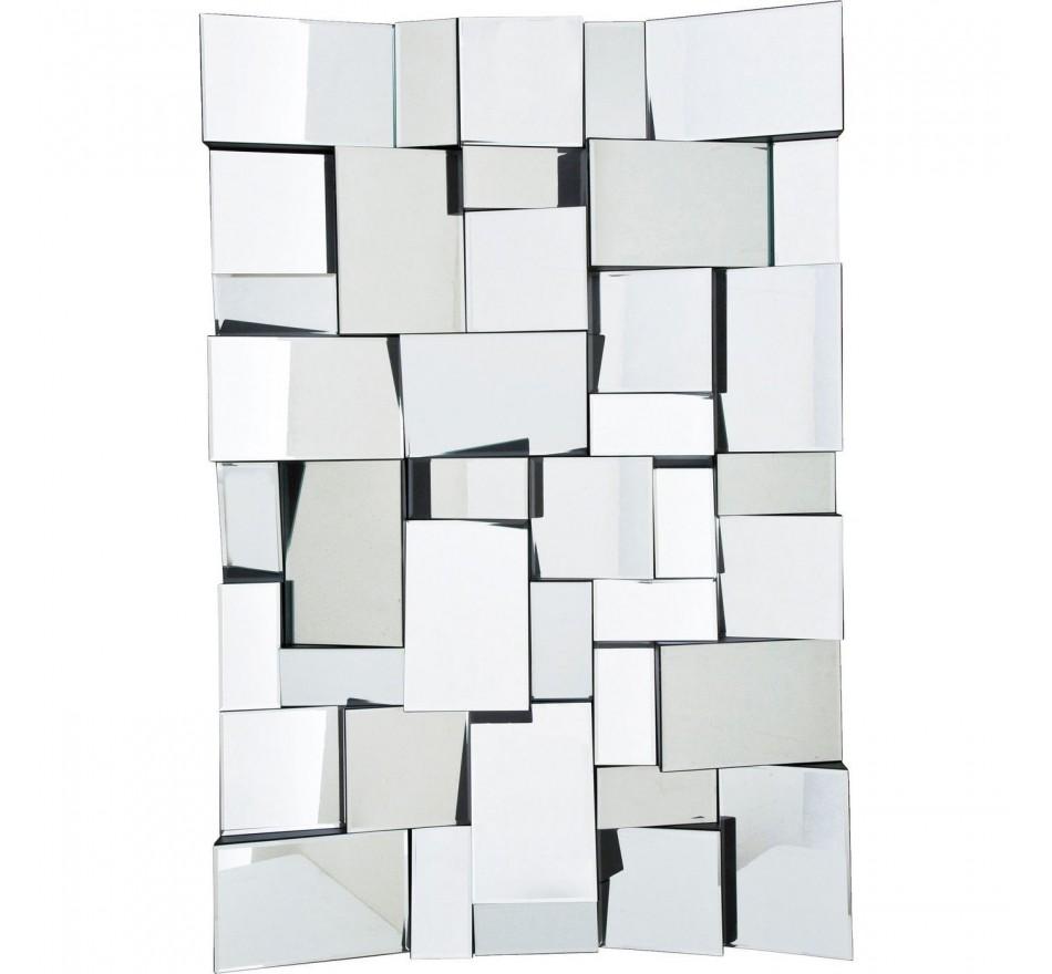Miroir Involuto 120x80 cm Kare Design