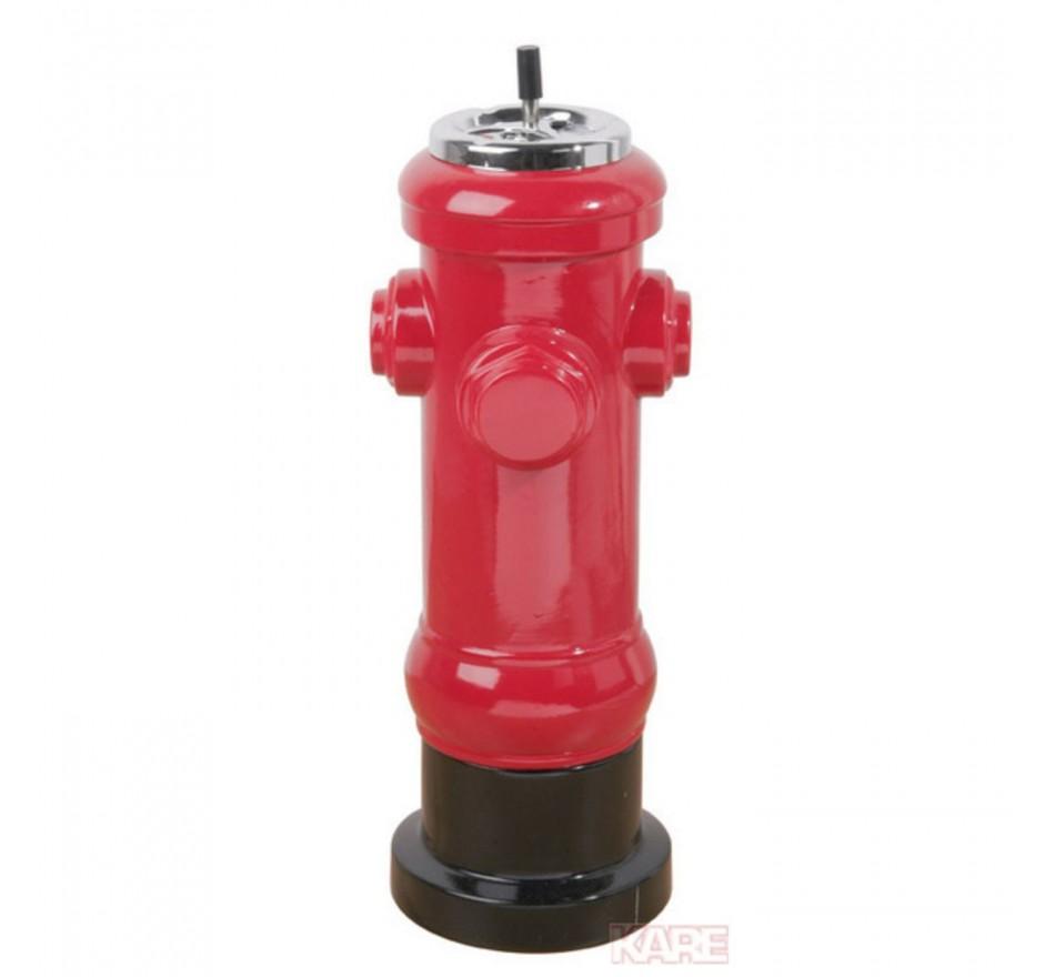 Cendrier Hydrant Kare Design