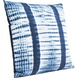 Coussin Sea Breeze Batic Stripe 45x45 Kare Design