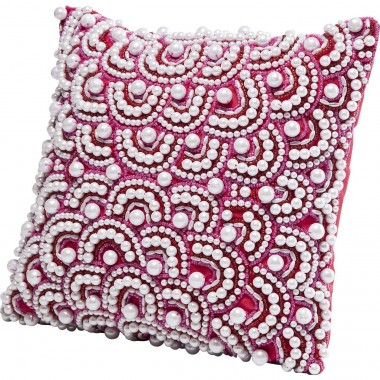 Coussin Pearls of Love 30x30 Kare Design