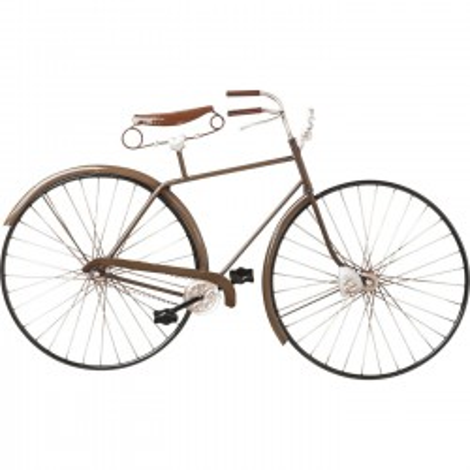 Déco murale Vintage Bike Kare Design