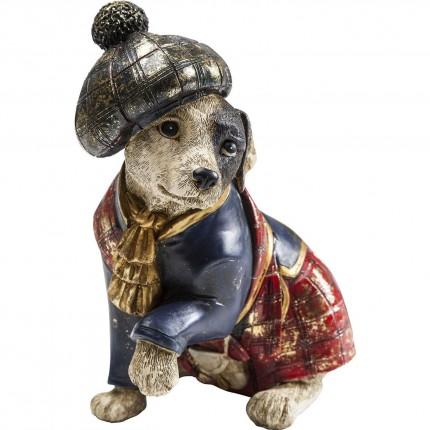 Tirelire Scot Dog Kare Design