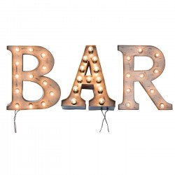 Applique BAR Kare Design