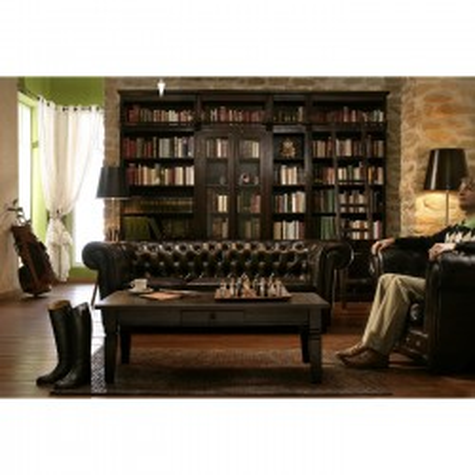 Echelle Bibliothèque Cabana Kare Design