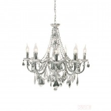 Lustre Gioiello Chrome 9 bras Kare Design