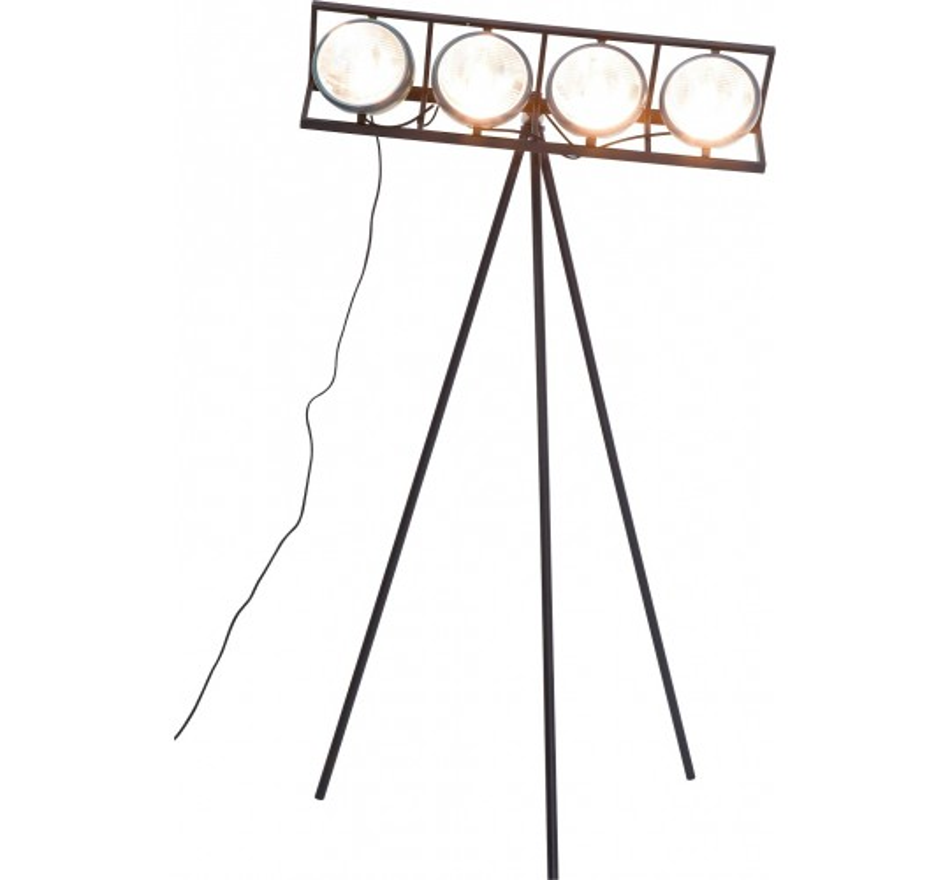 Lampadaire Headstock Tripot 175 Kare Design
