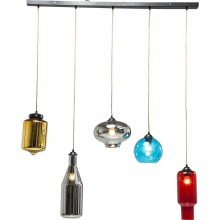 Suspension Shape Colore Dining 5 Kare Design